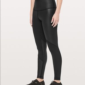 NWT Lululemon Special Edition Wunder Unders - Cire